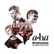 A-ha: MTV Unplugged - Summer Solstice - Plak