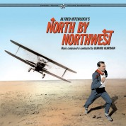 Bernard Herrmann: North By Northwest - Plak