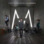 Maroon 5: It Won't Be Soon Before Long - CD