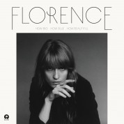 Florence + The Machine: How Big, How Blue, How Beautiful - CD