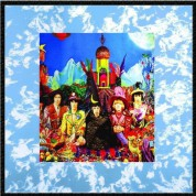 Rolling Stones: Their Satanic Majesties Request - CD