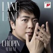 Lang Lang: The Chopin Album - CD
