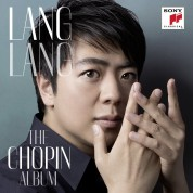 Lang Lang: The Chopin Album (Deluxe Edition) - CD