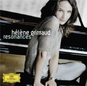 Hélène Grimaud - Resonances - CD