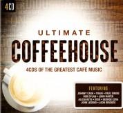 Çeşitli Sanatçılar: Ultimate... Coffeehouse - CD