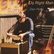 Dan Penn: Do Right Man - Plak