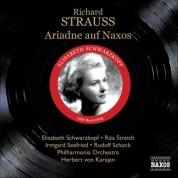 Strauss, R: Ariadne Auf Naxos (Schwarzkopf, Streich, Karajan) (1954) - CD