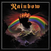 Rainbow: Rising - Plak