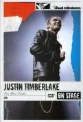 Justin Timberlake: Live From London - DVD