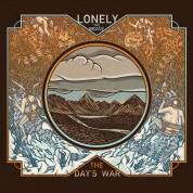 The Day's War - CD
