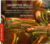 The Bay Brass: Sound the Bells - SACD
