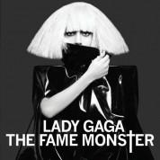 Lady Gaga: Fame Monster - CD