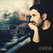 Jan Arslan: Xewrevîn (Uyutmayan) - CD