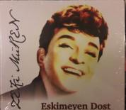 Zeki Müren: Eskimeyen Dost - CD