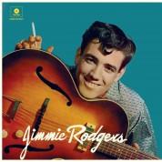 Jimmie Rodgers (The Debut Album) + 2 Bonus Tracks - Plak