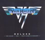 Van Halen: Deluxe Box Set - Plak