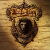 White Lion: The Best Of - CD