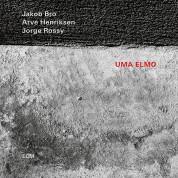 Jacob Bro: Uma Elmo - CD