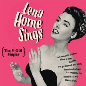 Lena Horne Sings: The M-G-M Singles - CD