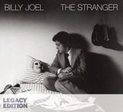 Billy Joel: The Stranger (30th Anniversary Legacy-Edition) - CD
