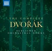 Çeşitli Sanatçılar: Dvořák: The Complete Published Orchestral Works - CD