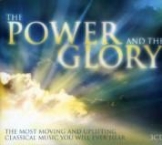 Çeşitli Sanatçılar: The Power And The Glory - CD