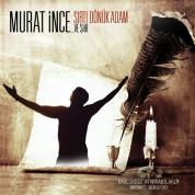 Murat İnce: Ve Şiir ...Sırtı Dönük Adam - CD