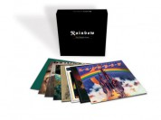 Rainbow: The Polydor Years - Plak