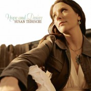 Susan Tedeschi, Derek Trucks, The Blind Boys of Alabama: Hope And Desire - CD
