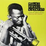 Miles Davis Quintet: Live in Den Haag - Plak