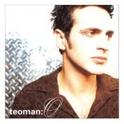 Teoman: O - CD