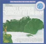 Erroll Garner: Conert By The Sea - CD