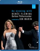 Renée Fleming, Berliner Philharmoniker, Ion Marin: Waldbühne 2010 - An Evening with Renee Fleming - BluRay