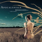 Apocalyptica: Reflections Revised (Limited Edition) - Plak