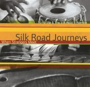 Silk Road Ensemble, Yo-Yo Ma: Silk Road Journeys: When Strangers Meet - CD