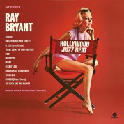 Ray Bryant: Hollywood Jazz Beat (LP Collector's Edition Strictly Limited To 500 Copies!) - Plak