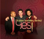 Aaron Goldberg: Yes! - CD