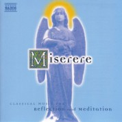 Miserere: Classical Music for Reflection and Meditation - CD