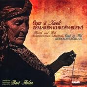 Bese Aslan: Kürt Alevi Ağıtları - CD