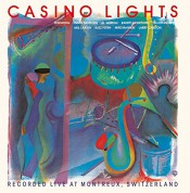 Casino Lights - CD