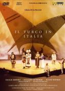 Ruggero Raimondi, Cecilia Bartoli, Paolo Rumetz, Oliver Widmer, Chorus of the Zurich Opera House, Franz Welser-Möst, Cesare Lievi: Rossini: Il Turco In Italia - DVD