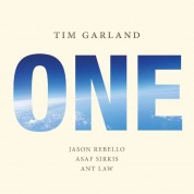 Tim Garland: One - CD