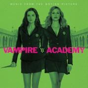 Çeşitli Sanatçılar: Vampire Academy (Soundtrack) - CD