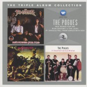 The Pogues: Triple Album Collection - CD