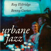 Roy Eldridge: Urbane Jazz + 2 Bonus Tracks - CD