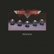 Aerosmith: Rocks - Plak