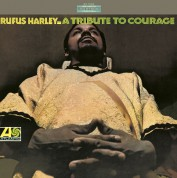 Rufus Harley: A Tribute To Courage - CD