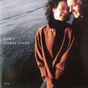 Tamia, Pierre Favre: Solitudes - CD
