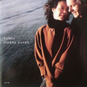 Tamia, Pierre Favre: Solitudes - CD