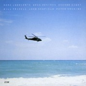 Marc Johnson's Bass Desires: Second Sight - CD